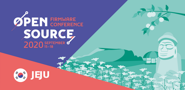 Open Source Firmware Conference 2020